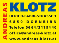 Klotz Andreas Installateur in Dornbirn